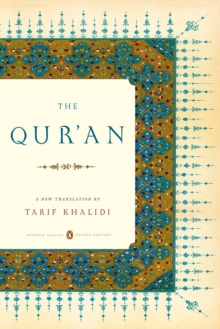 The Qur'an, Paperback