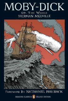 Moby-Dick : Or, the Whale, Paperback