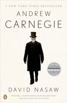 Andrew Carnegie, Paperback Book