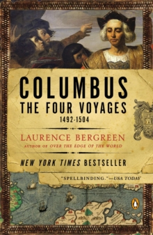 Columbus : The Four Voyages, 1492-1504, Paperback