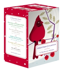 Penguin Christmas Classics, Multiple-item retail product