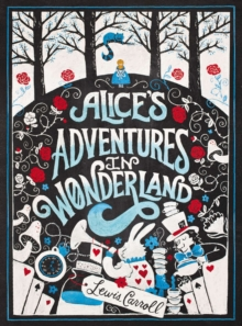 Alice's Adventures In Wonderland, Paperback Book