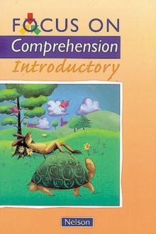 Focus on Comprehension - Introductory, Paperback