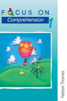 Focus on Comprehension - 1, Paperback