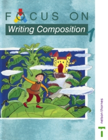 Focus on Writing Composition - Pupil Book 1, Paperback Book
