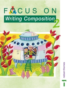 Focus on Writing Composition - Pupil Book 2, Paperback
