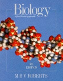 Biology - A Functional Approach, Paperback