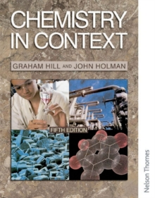 Chemistry in Context - Laboratory Manual, Paperback