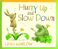 Hurry Up and Slow Down, Paperback