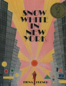 Snow White in New York, Paperback