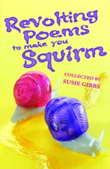 Revolting Poems To Make You Squirm, Paperback
