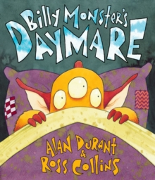 Billy Monster's Daymare, Paperback
