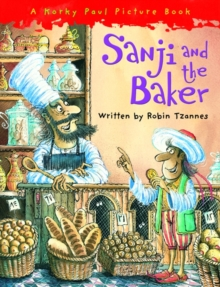 Sanji and the Baker, Paperback