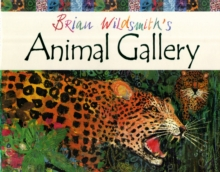 Brian Wildsmith's Animal Gallery, Paperback