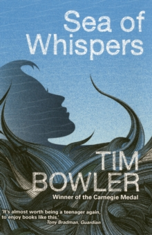 Sea of Whispers, Paperback