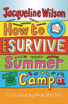 How to Survive Summer Camp, Paperback