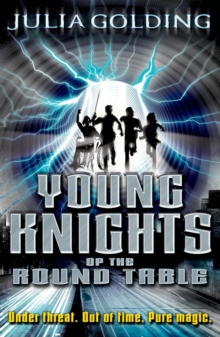 Young Knights 1: Young Knights of the Round Table, Paperback Book