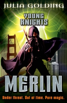 Young Knights 3: Merlin, Paperback