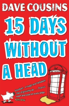 Fifteen Days without a Head, Paperback Book