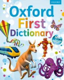 Oxford First Dictionary, Mixed media product