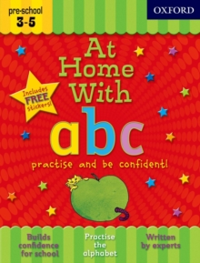 At Home with Abc, Paperback