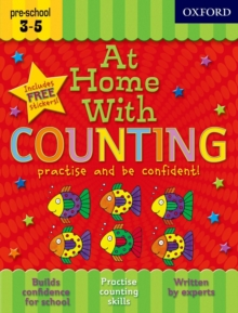 At Home With Counting, Paperback