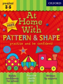 At Home With Pattern & Shape, Paperback