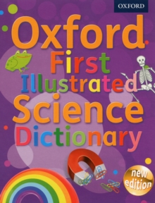 Oxford First Illustrated Science Dictionary, Mixed media product
