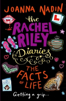 The Facts of Life (Rachel Riley Diaries 6), Paperback