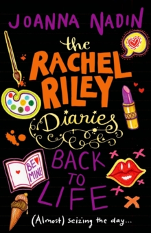 Back to Life (Rachel Riley Diaries 5), Paperback