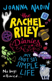 My (Not So) Simple Life (Rachel Riley Diaries 4), Paperback