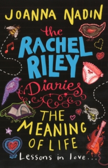 The Meaning of Life (Rachel Riley Diaries 3), Paperback