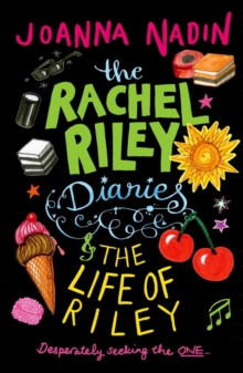 The Life of Riley (Rachel Riley Diaries 2), Paperback