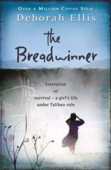 The Breadwinner, Paperback