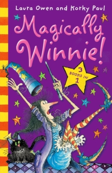 Magically Winnie! 3-in-1, Paperback