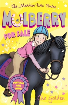 The Meadow Vale Ponies: Mulberry for Sale, Paperback