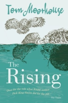 The Rising, Paperback Book