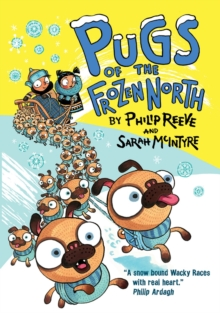 Pugs of the Frozen North, Paperback