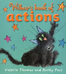 Wilbur's Book of Actions, Undefined