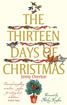 The Thirteen Days of Christmas, Paperback