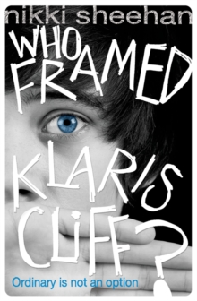 Who Framed Klaris Cliff?, Paperback
