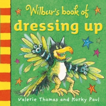 Wilbur's Book of Dressing Up, Undefined