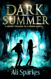 Dark Summer, Paperback Book