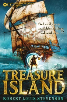 Oxford Children's Classics: Treasure Island, Paperback