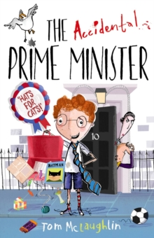 The Accidental Prime Minister, Paperback