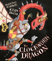 The Clockwork Dragon, Paperback