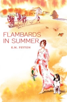 Flambards in Summer, Paperback
