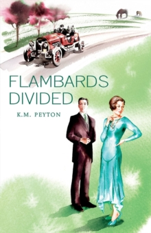 Flambards Divided, Paperback