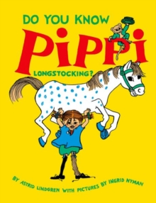 Do You Know Pippi Longstocking?, Paperback