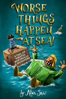 Worse Things Happen at Sea, Paperback